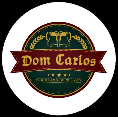 Logo Dom Carlos desconto
