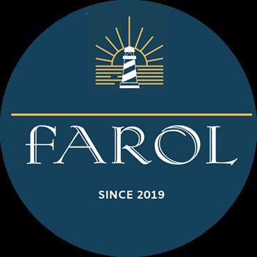 Logo Farol Santiago para descontos